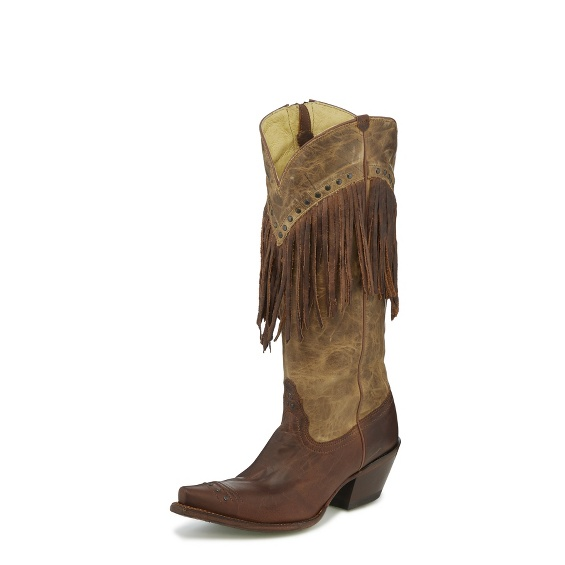Image for PALOVERDE boot; Style# VF3036