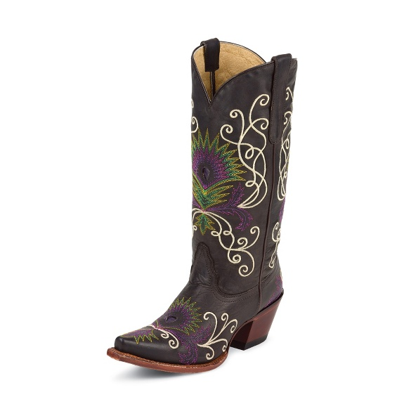 Image for CALLA boot; Style# VF3039