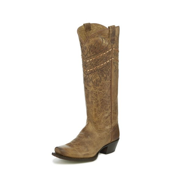 Image for PENELLA TAN boot; Style# VF3043
