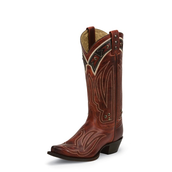 Image for CUERO BRICK boot; Style# VF3046