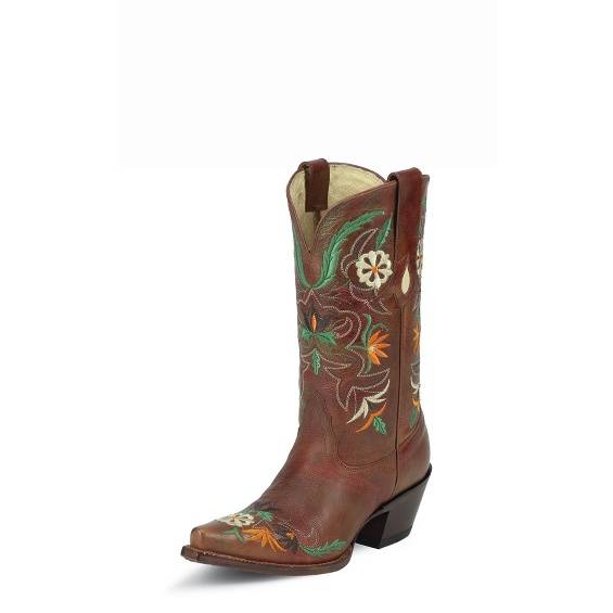 Image for CINNAMON KHLOE boot; Style# VF6010