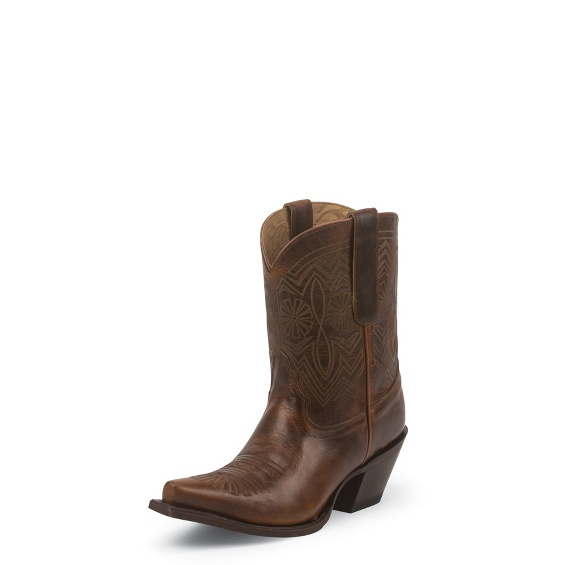 Image for SALADO TAN boot; Style# VF6025