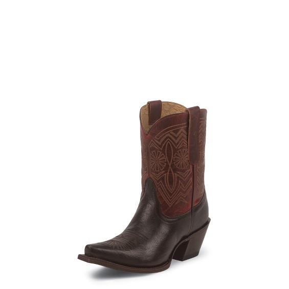 Image for SALADO CHOCOLATE boot; Style# VF6026