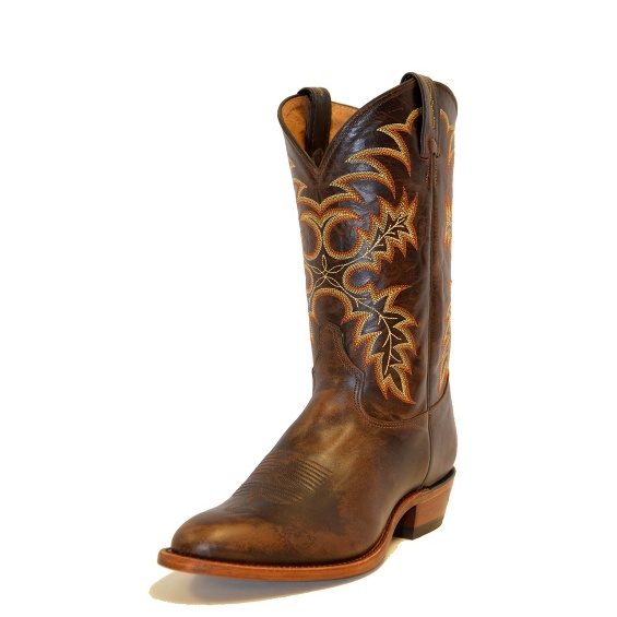 Image for TESTA TORINO boot; Style# Y2896