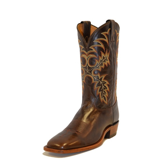 Image for TESTA TORINO boot; Style# Y2897