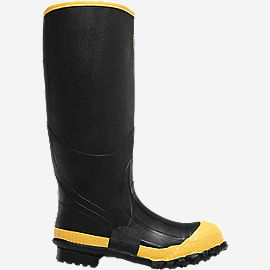 Premium Steel Toe Knee Work Boots