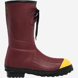 Insulated Pac Steel Toe  - 12""