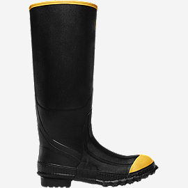 Premium Steel Toe Knee Boots