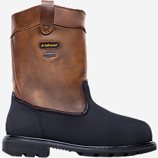 Highwall Wellington Safety Toe Met Guard