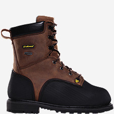Highwall™ Safety Toe Met Guard 1000G Mining Boots