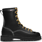 Super Rain Forest™ Plain Toe Work Boots
