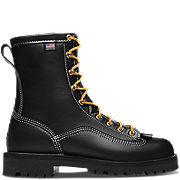 Super Rain Forest™ Plain Toe 200G Work Boots