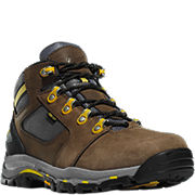 "Vicious GTX® 4"" Brown Work Boots"