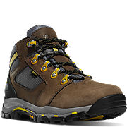 "Vicious GTX® 4"" Brown NMT Work Boots"