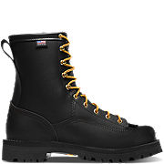Rain Forest™ Mens/Womens Plain Toe Work Boots