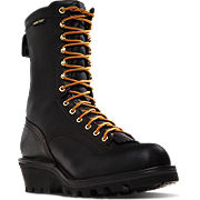 Quarry™ Logger™ 2.0 GTX® Plain Toe Work Boots