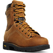 Quarry™ Plain Toe Work Boots