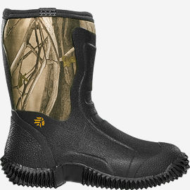 Youth Alpha Mudlite Next G-1® Hunting Boots