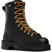 Rain Forest™ Mens/Womens 200G Plain Toe Work Boots