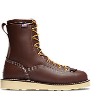Power Foreman Non-Metallic Safety Toe Work Boots