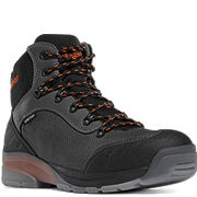 Tektite Plain Toe GTX® XCR® Grey Work Boots
