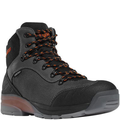 "Tektite 4.5"" Grey/Orange XCR NMT"