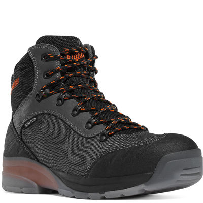 Tektite Grey GTX XCR Non-Metallic Safety Toe