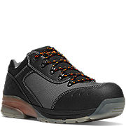 "Tektite Non-Metallic Safety Toe 3"" Grey Work Boots"