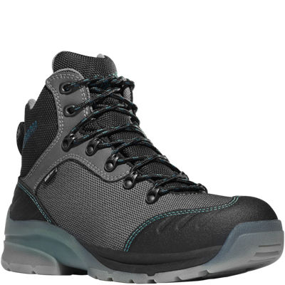 "Women's Tektite 4.5"" Grey/Blue XCR NMT"