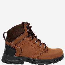 "Women's Laurelwood 5"" Brown AT"