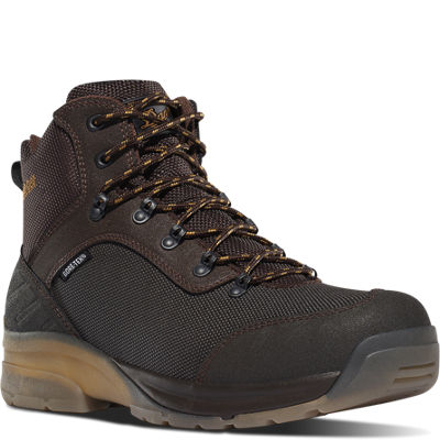 Tektite Brown GTX XCR Non-Metallic Safety Toe