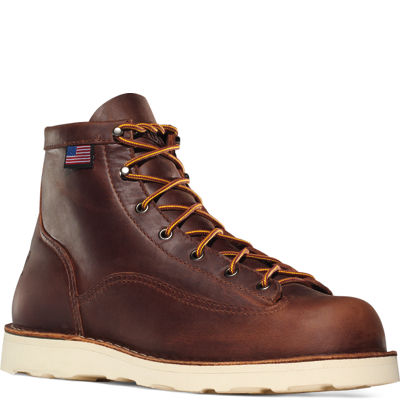 "Bull Run 6"" Brown ST Cristy"
