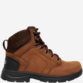 Laurelwood Plain Toe Work Boots