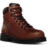 "Workman GTX 6"" Brown"