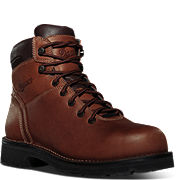 "Workman GTX® 6"" Plain Toe Work Boots"