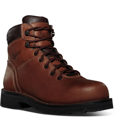 "Workman GTX 6"" Brown"