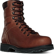 Workman GTX® Plain Toe Work Boots