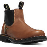 "Workman Romeo 5"" Brown GTX"