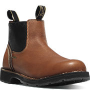 Workman Romeo GTX® Plain Toe Work Boots