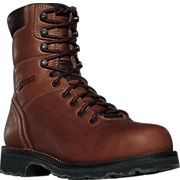Workman GTX® 400G Plain Toe Work Boots