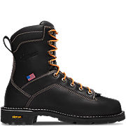"Quarry USA 8"" GTX Alloy Toe"