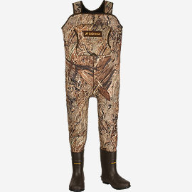 Mallard 1000G Youth Chest Waders