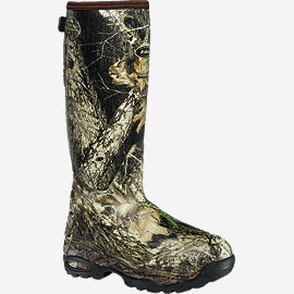 Alphaburly® Sport Mossy Oak® Break-Up® 1000G Hunting Boots