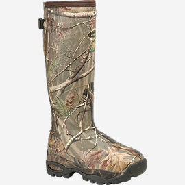 "Women's Alphaburly Sport Insulated 15"" Realtree AP 800G"
