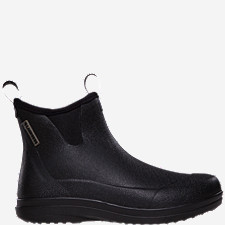 Hampton II Women's Black Boots