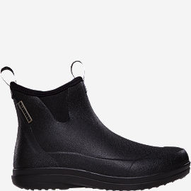 Women's Hampton II Black Boots