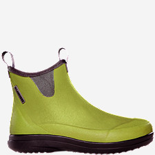Hampton II Women's Lime Boots