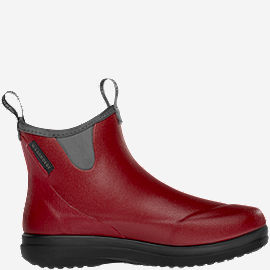 Women's Hampton II Red Boots