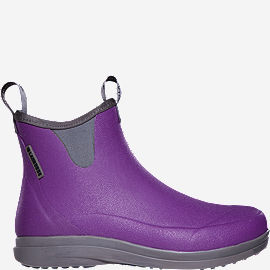 Hampton II Women's Purple Boots