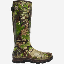 4xBurly RealTree APG Hunting Boot